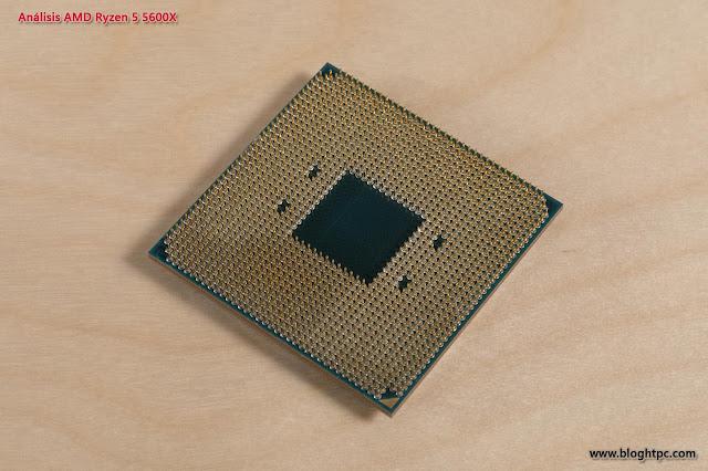 UNBOXING Y DETALLES AMD RYZEN 5 5600X