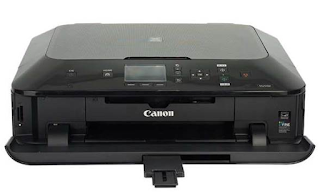 Canon PIXMA MG5460 Driver Download & Manual | Software Download