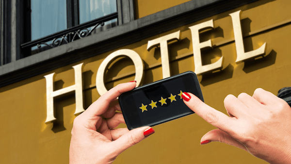 List of hotel in Odesa