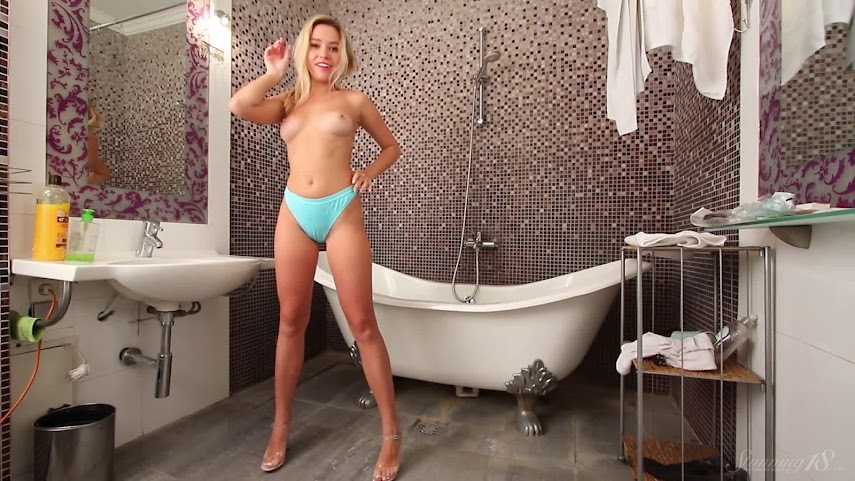 [Stunning18] Angelica - Readiness For Love