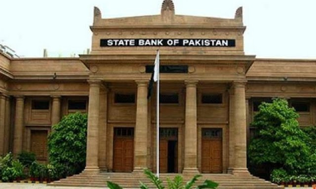 SBP has imposed fines on 15 commercial banks