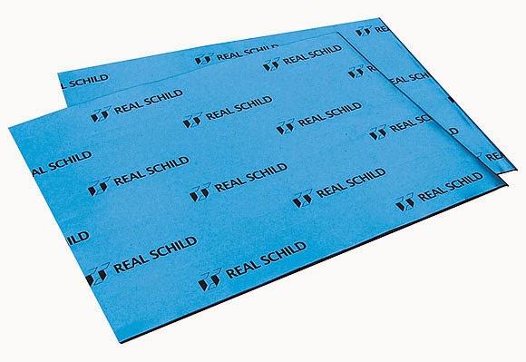 積水化学のレアルシルトはレジェトレックスより価格が高い。制振性能はカルムーンシートがベースのレアルシルトに軍配が上がる