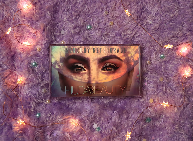 palette mercury retrograde huda beauty