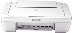 Canon PIXMA MG2450 Printer Driver Download