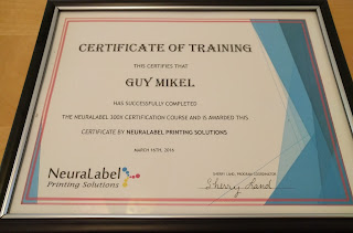 Neuralabel 300x Training