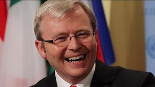 perdana menteri australia terpopuler