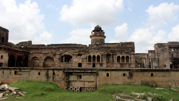 ater fort bhind
