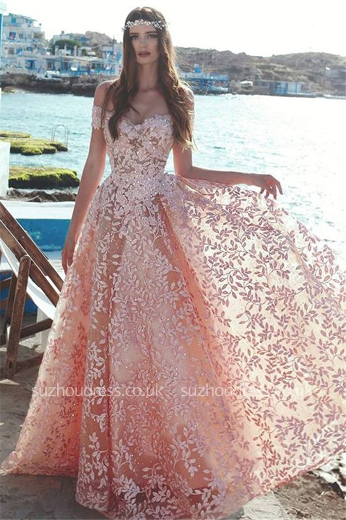 https://www.suzhoudress.co.uk/elegant-a-line-floor-length-off-the-shoulder-lace-evening-dress-g23190?cate_1=38