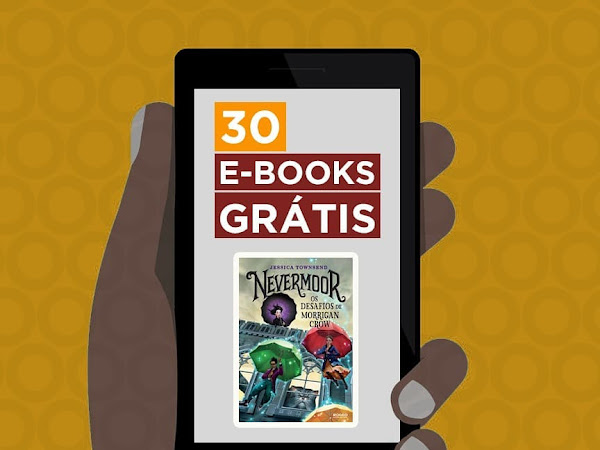 E-Books gratuitos da Editora Rocco #02