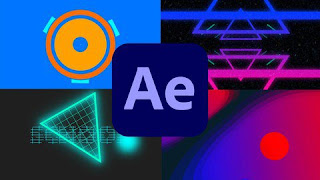 Create Animations with Shapes and Gradients in After Effects