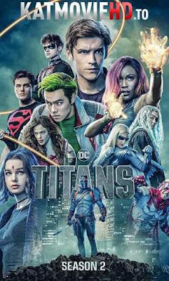 DC Titans Season 2 (2019) Full Episode Download Free