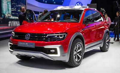 2019 Volkswagen Tiguan Prix, Photos, Date de sortie