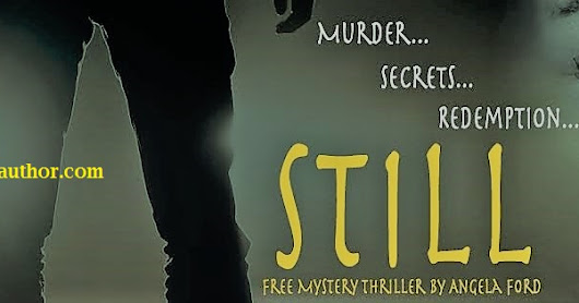 FREE Mystery Thriller by Angela Ford