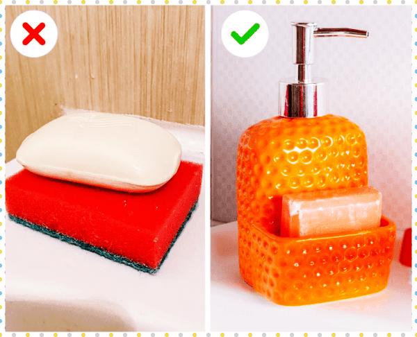 Banyoyu Güzelleştirmenin Yolları - 3