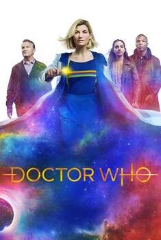 Doctor Who 12ª Temporada Torrent - WEB-DL 720p/1080p Legendado