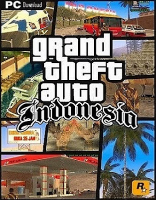 gta extrem indonesia online for android terbaru 2016