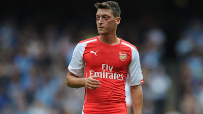 Mesut Ozil Reveals Trick for Another Victory Over Bayern