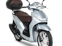 Peugeot Luncurkan Belville Untuk Tantang Yamaha NMAX
