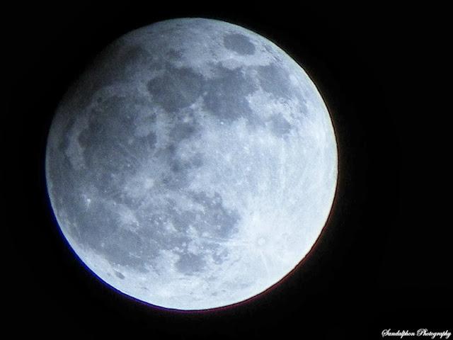Holdfogyatkozás lesz este (2013.okt.18.)