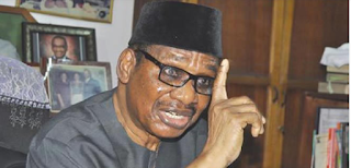 Sending corrupt people to jail a waste of time,  says Sagay