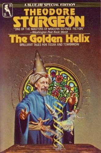 Image result for theodore sturgeon