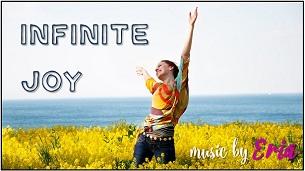 "Infinite Joy"" border ="