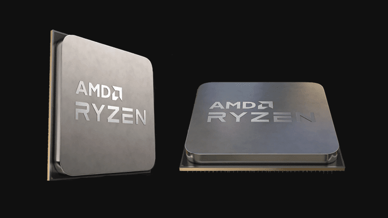 CES 2021: AMD announces 7nm Ryzen 5000 mobile processors