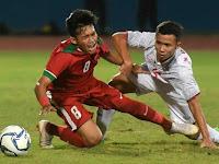 Saksikan Pertandingan Seru Melalui Live Streaming Garuda Select Vs Reading U-18 di Mola TV
