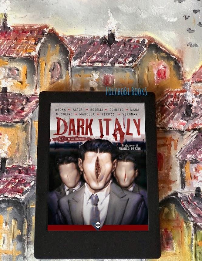 Dark Italy - Racconti horror italiani [recensione]