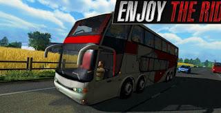 Aplikasi Bus Simulator Original