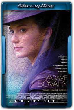 Madame Bovary Torrent 2016 720p e 1080p BluRay Dual Áudio