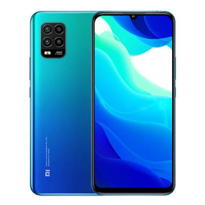 سعر و مواصفات هاتف جوال  Xiaomi Mi 10 Lite شاومي ماي10 لايت في الأسواق