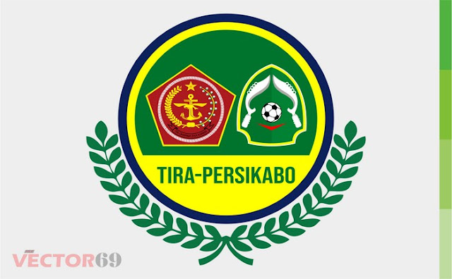 Logo PS TIRA Persikabo (TR-KABO) - Download Vector File CDR (CorelDraw)