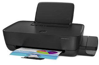 Download HP Ink Tank 115 Drivers
