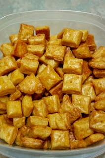 Homemade Cheez-Its: Savory Sweet and Satisfying