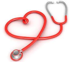Stetoskop Cinta Sang Dokter  (Part 1)