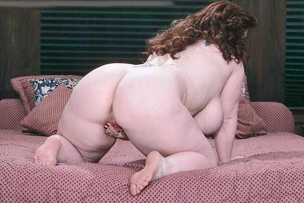 Angel bbw nude