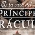 Reseña: A la caza del Príncipe Drácula