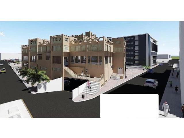 Projets, plan, architecture, développement, infrastructure, économie, commerce, vente, produit, marché, sandaga, ville, LEUKSENEGAL, Dakar, Sénégal, Afrique