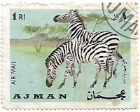 Selo Zebras