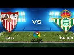 ماي كورة مشاهدة مباراة اشبيلية وريال بيتيس بث مباشر بتاريخ 10-11-2019 الدوري الاسباني