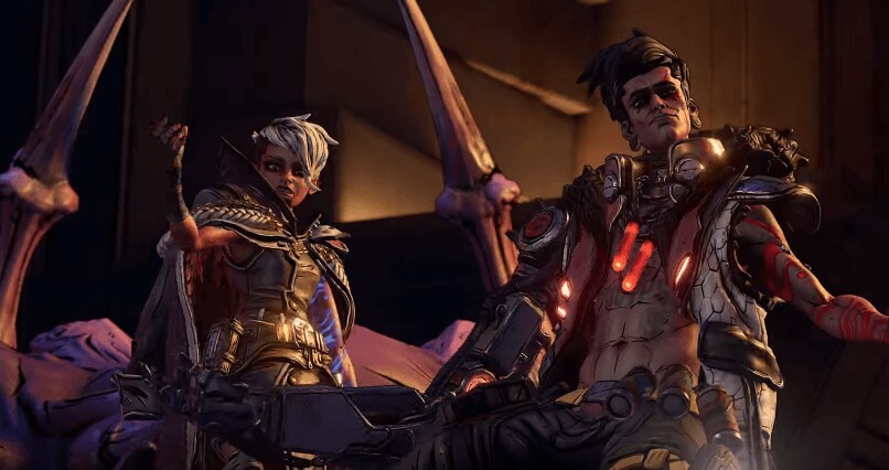 "Borderlands 3 ""The Borderlands Are Yours"" Trailer 