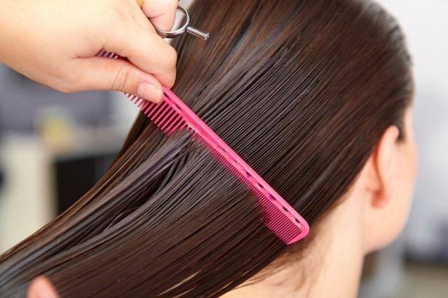 Cara Merawat Rambut Smoothing Dengan Mudah