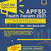 Young people from Asia and the Pacific region apply to attend the APFSD Youth Forum 2021