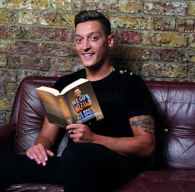 Mesut Özil  Complete Life Biography ( Özil Biography )