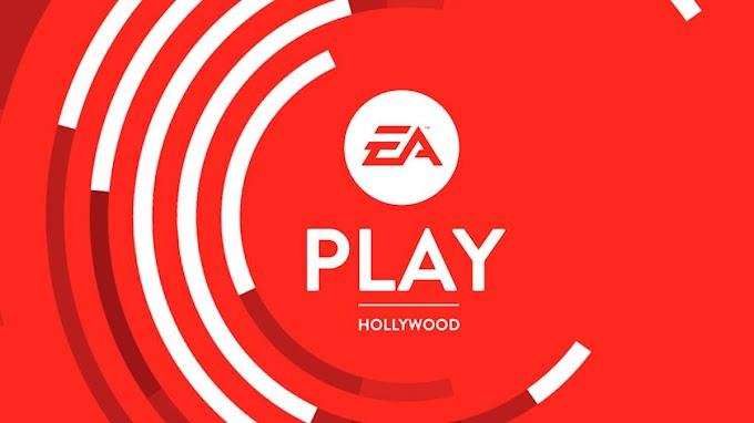 Conferencia EA PLAY 2019