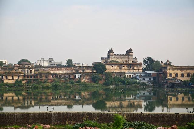 Bhopal, India, pic; Kerstin Rodgers/msmarmitelover.com