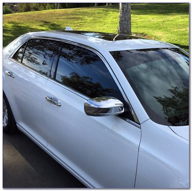 Buy Premier Car WINDOW TINTING