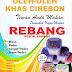 REBANG REBON  (UDANG) BAWANG OLEH-OLEH CIREBON