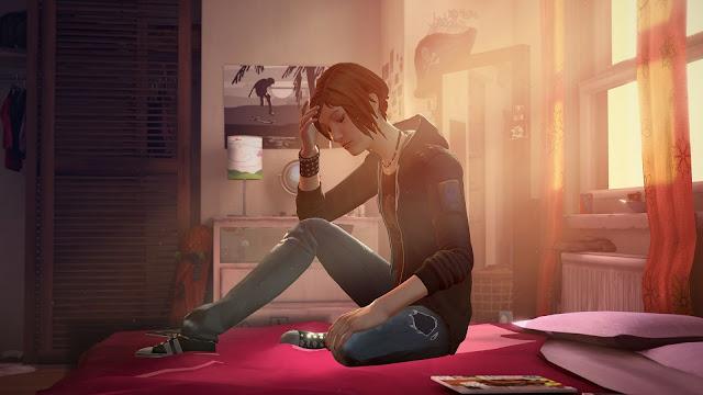 Conoce a Chloe en Life is Strange: Before the Storm